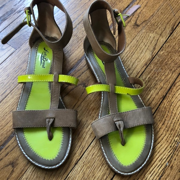 Lucky Brand Shoes - Lucky Brand sandals